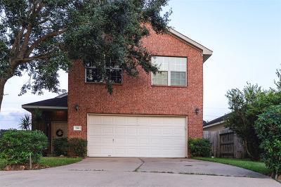 Richmond Single Family Home For Sale: 146 Thunder Basin Drive