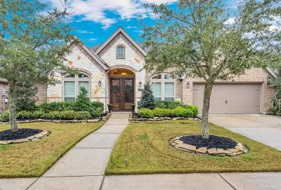 Single Family Home For Sale: 27711 Liberty Heights Lane