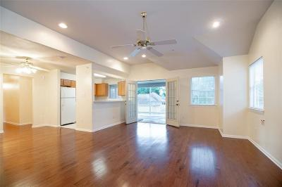 Tomball TX Rental For Rent: $1,325