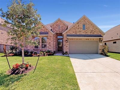 Katy Single Family Home For Sale: 2414 Avenue A