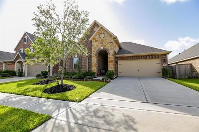 Cypress Single Family Home For Sale: 9134 Monarch Field Lane