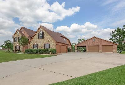 Magnolia Single Family Home For Sale: 32423 Tall Oaks Way