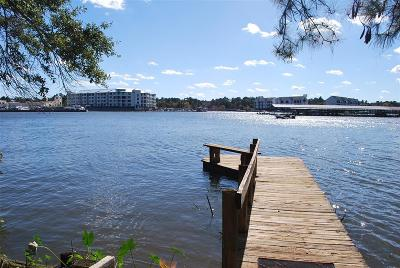 Montgomery Single Family Home For Sale: 102 Marina Drive