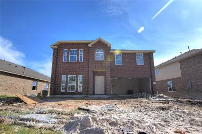 Spring Single Family Home For Sale: 1430 Reno Ridge