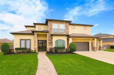 Pearland Single Family Home For Sale: 12403 Baymeadow Drive