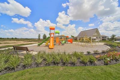Katy Single Family Home For Sale: 20927 Westfield Terrace Trail