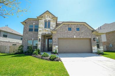 Lakes Of Savannah Single Family Home For Sale: 13602 Noble Landing
