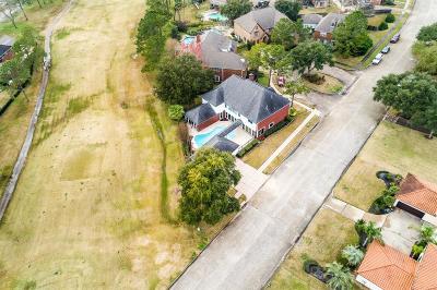 League City Single Family Home For Sale: 4511 Oak Hill Circle Circle