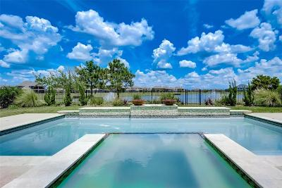 Katy TX Single Family Home For Sale: $650,000