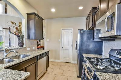 La Porte Single Family Home For Sale: 74 Birdie Circle