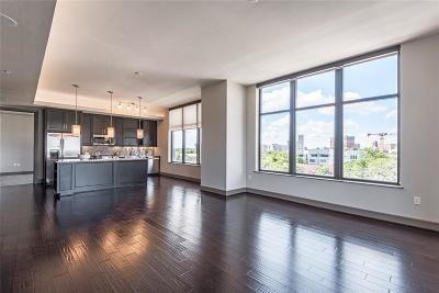 Harris County Rental For Rent: 4 S Chelsea Boulevard #301