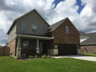 Fort Bend County Single Family Home For Sale: 258 Blossom Terrace Lane