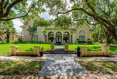 Sugar Land, Sugarland Single Family Home For Sale: 12 Massey Row