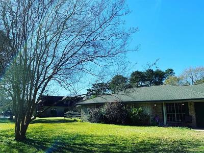 Single Family Home For Sale: 31707 Oak Crossing