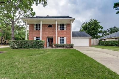 Single Family Home For Sale: 14414 Owendale Drive
