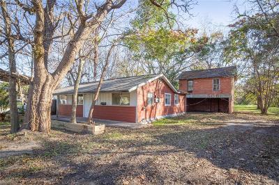 Angleton Single Family Home For Sale: 508 Hurst Street