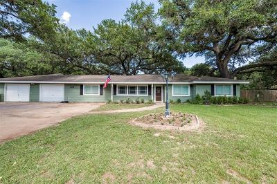 Columbus TX Single Family Home For Sale: $285,000