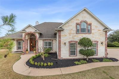 Bryan Single Family Home For Sale: 4037 Austins Estates Drive
