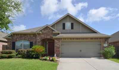 Porter Single Family Home For Sale: 21395 Hunter Hart Drive