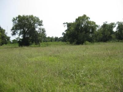 Liberty Residential Lots & Land For Sale: Tbt Fm 1011 East Side