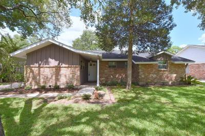 Houston Single Family Home For Sale: 8807 S Rice Avenue