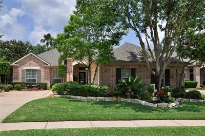 Fort Bend County Single Family Home For Sale: 1803 Shadow Lake Drive
