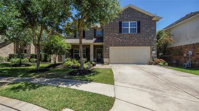 Cypress Single Family Home For Sale: 22118 Field Green Drive