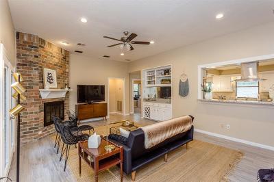 Missouri City Single Family Home For Sale: 3911 Elm Glen Drive