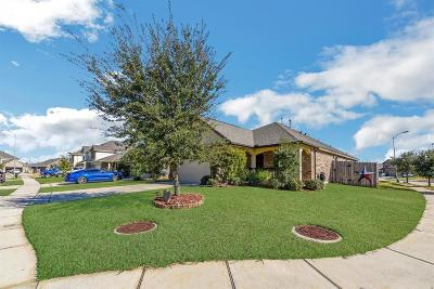 Tomball, Tomball North Rental For Rent: 12923 Taper Reach Drive