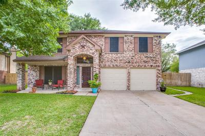 Cypress Single Family Home For Sale: 13415 Blackbird Drive