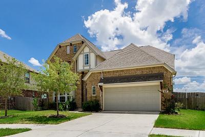 Richmond Single Family Home For Sale: 20727 Slate Court