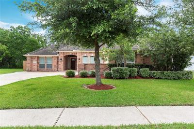 Single Family Home For Sale: 4102 Bear Creek Trace