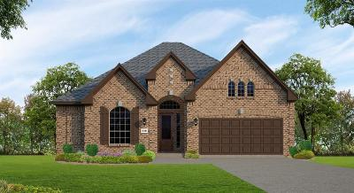 Manvel Single Family Home For Sale: 4407 Willow Crest Lane