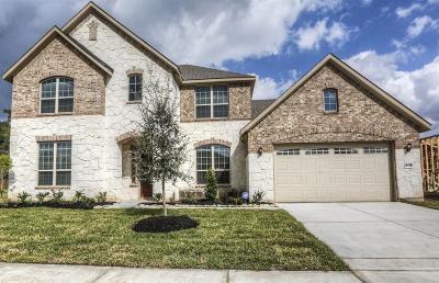 Cypress Single Family Home For Sale: 12718 Devotion Lane
