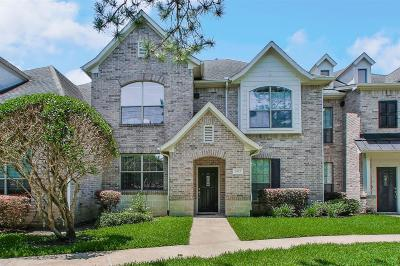 Single Family Home For Sale: 2422 Clippers Square