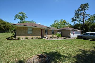 Santa Fe Single Family Home For Sale: 6819 Avenue V