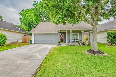 Single Family Home For Sale: 2534 Park Avenue