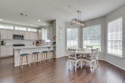 Conroe Single Family Home For Sale: 2430 Carriage Lamp Lane