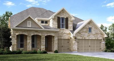 Richmond Single Family Home For Sale: 11631 Novar Gardens Avenue