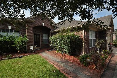 Friendswood Rental For Rent: 16222 Leigh Canyon Drive