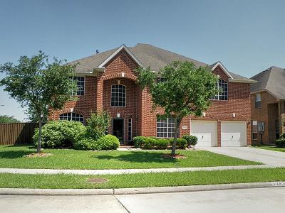 Deer Park Single Family Home For Sale: 2402 Piney Point Drive