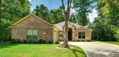 Montgomery Single Family Home For Sale: 149 Wick Willow Road
