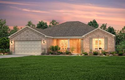 Richmond Single Family Home For Sale: 407 Seaside Sparrow Way