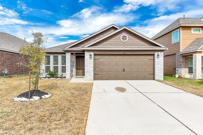 Katy Single Family Home For Sale: 3354 View Valley Trail