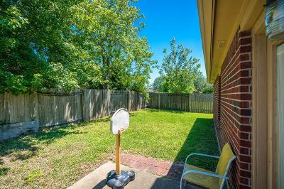 Pearland Single Family Home For Sale: 2303 Glade Street