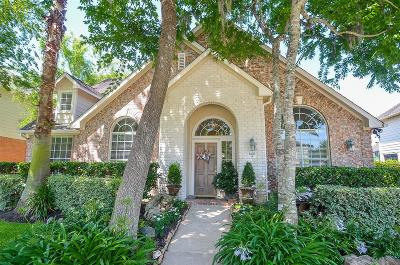 Sugar Land Single Family Home For Sale: 1403 Cross Valley Drive