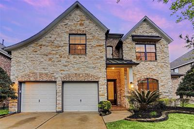 Pearland Single Family Home For Sale: 13414 Great Creek Drive
