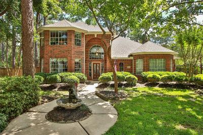 Cypress Single Family Home For Sale: 17302 Rosy Hill Court