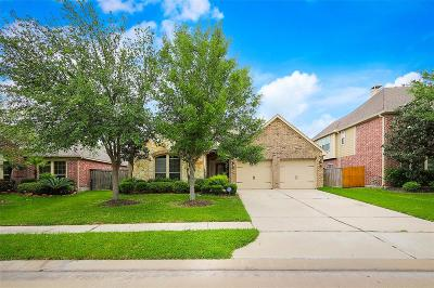 Single Family Home For Sale: 13611 Orchard Wind Lane