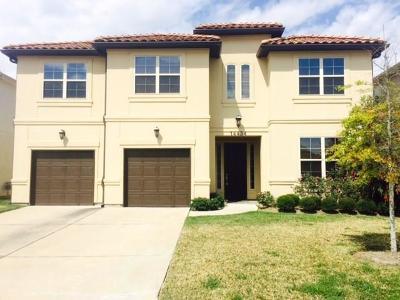 Houston Single Family Home For Sale: 14434 Kingston Cove Lane